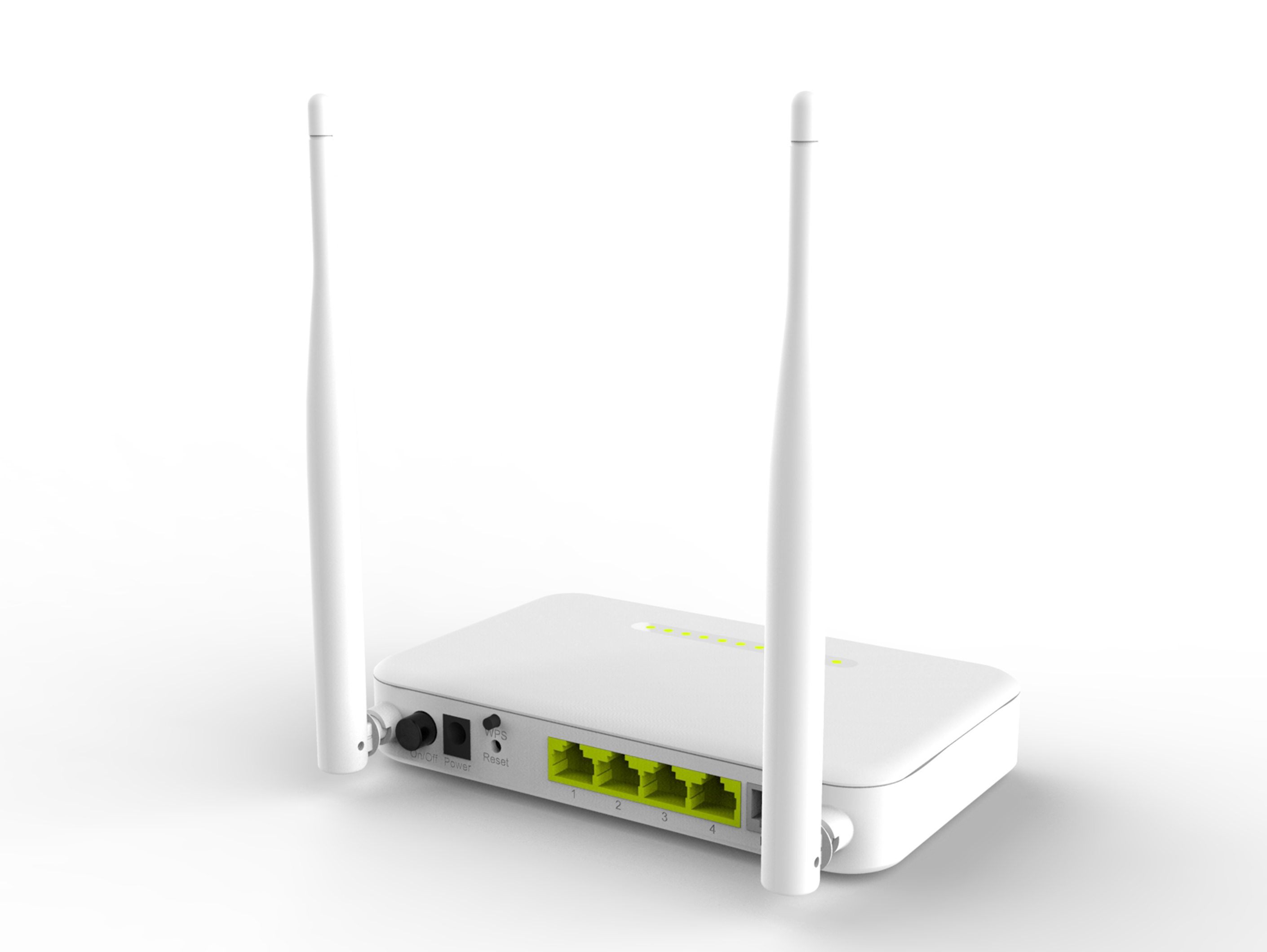 N300 Wireless ADSL2+ MT-WAD301N